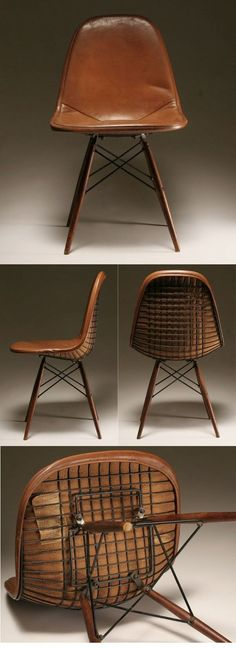 beautiful Eames Chair