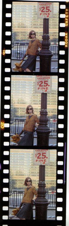 [攝影] 1960s Swinging London 搖擺倫敦:攝影師 David Bailey & 名模 Jean Shrimpton @ SummerVoyager 夏行者 :: 痞客邦 PIXNET :: NY para Vogue Inglesa