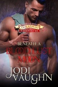 Alpha Male Diner Special: Lusty Arkansas Werewolf by Jodi Vaughn +giveaway Tonight's special is Lusty Arkansas Werewolf served with a side of mystery and suspense and delivered to you on a Harley!