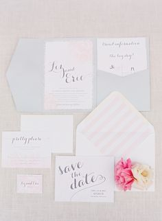 This wedding is proof that romantic, pastel filled weddings are here to stay. And if you ask me, that's news worth celebrating. Because when you're talking weddings like this Maryland beauty from Jodi Miller, well it's enough to make any