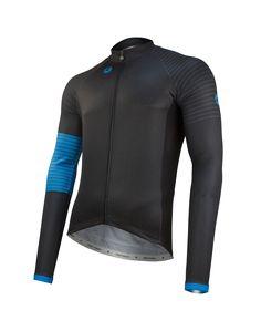 Ascent L/S Cycling Jersey Men's