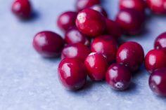 Cranberry Upside-Down Kuchen | www.nom-nom.ch
