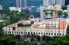 Botafogo's new art space, Casa Daros, Rio de Janeiro, Brazil News