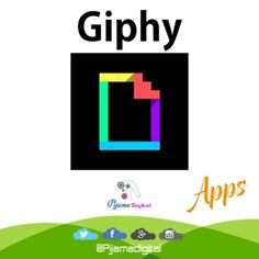 Check this app maybe is what you need!!! Lately GIFs are the best way to communicate this has become very popular recently on #Twitter and @Facebook Messenger. But @Giphy is to access these applications regardless of #GIFs.  #Miami #socialmedia #socialvenue #flatforms #fl #strategicmarketing #redessociales #community #pijamadigital #socialnetworks #web #web #creativity #networking #ideas #digitalagency #socialvenue #marketingdigital #miamiigers #mia #doral #redessociales #advertising #adv…