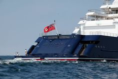octopus yacht   octopus yacht   127 meter luksus/mega yacht. Octopus ...   Octopus ya ...
