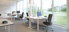 Interstuhl - Products/CAD