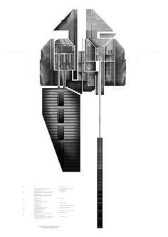 sketchbookcity:Matt Turner - Institute of Alternative Cartographies