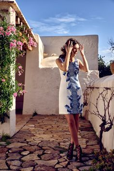 #quiosque #quiosquepl #newcampaign #ss16 #ss2016 #ss16collection #springsummer2016 #spain #view #beauty #girls #models #polishmodel #polishbrand #polishfashion #polskamoda #style #sun #summer #happy #newcollection #fashion #beautiful