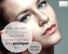 Conquer #Aging with #Cheek #Augmentation  Full, defined cheeks are a sign of #youth and #beauty, but over time the #face loses #fat, causing the cheeks to become #flat and #saggy, giving way to a sunken-in look. With #dermal #fillers no matter what the reason for cheek enhancement, #improvement is possible ! Read how -   https://www.facebook.com/214726681925965/photos/a.216938541704779.54766.214726681925965/914621561936470/?type=1&theater