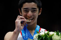 Kenzo+Shirai+Artistic+Gymnastics+World+Championships+-nuzHE0ftCkl