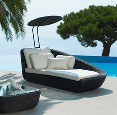 Cool Patio Furniture...