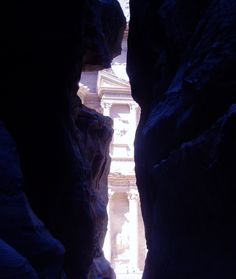 Secret Petra, Jordan
