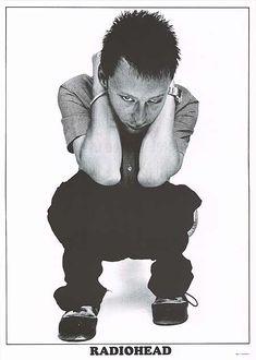 Radiohead:)
