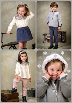 "Blog de ""Las Cosillas de Carmen"", post sobre #corazondeleonkids #kids #design #modainfantil #madeinSpain #children #lovely #mode #childs #modaBilbao"