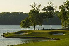 Bryan Park Golf Course, Champions Course - Greensboro, NC [5/19/12]