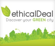 """Check out """"Green"""" deals in your City.  Keep clicking on their banner until it takes you to the website to sign up to receive offers.  Canada and U.S."""
