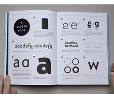 Hannes von Döhren: »Every Day I Draw at Least One Letter. The HVD Fonts TYPE BOOK«