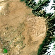 Great Sand Dunes, Colorado   27 Stellar Photos Of Earth Taken From Space