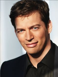 Harry Connick, Jr. - Not only is he an actor, but he's a talented musician as well.