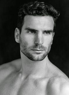 Male model: Marcus Santos por Greg Vaughan    por Fábio Monnerat | Über Fashion Marketing       - http://modatrade.com.br/male-model-marcus-santos-por-greg-vaughan