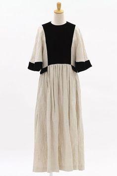DOUBLE MAISON erika dress