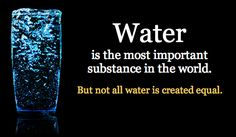 I have information here that may be of interest to you. I have a FREE Healthy Water eBook and Newsletter you can subscribe for. Just click the link below. I'm just the messaenger here <smile> I have hundreds of Articles and Short Videos I can share with you, after we're connected. If you''re interested You can make major changes in your life by changing the Drinking Water. http://www.bazzwater.com