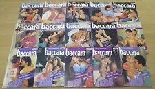 """15 """"Cora"""" Baccara   Lust auf Leidenschaft   - Romane in Einzelheften Paket 06"""