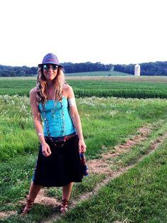 Boho Chic, Print Maxi Skirt, Mid-length Skirt, Boho Clothing, Woman Maxi Skirt, Womens Clothing, Upcycled Clothing, Hippie, Shabby Chic by AmyandAnnaDesigns on Etsy https://www.etsy.com/listing/240443337/boho-chic-print-maxi-skirt-mid-length