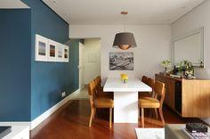Moema, São Paulo (95 m²) - Arquitetas Carolina Sassi e Julia Barros, sócias do escritório Now Arquiteutra.