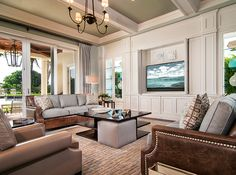 Residential - Projects - P&H Interiors