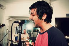 Sameer Gadhia: handsome and unbelievably talented