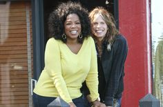 Steven Tyler on Oprah's Next Chapter...a fascinating spirtual and talented man