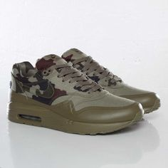 Nike Air Maxim 1 France SP