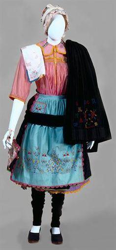 trajes regionais de portugal beira baixa