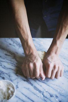 Green Onion / Scallion Pancakes