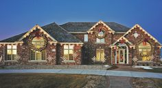 Outdoor Holiday Lighting in Grand Junction, Colorado