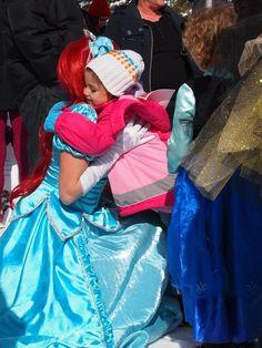 Ever After Princess Parties Princess Makeup, Princess Party, Disney Princess, Ever After, Ariel, Princesses, Mermaid, Birthday Parties, The Vow
