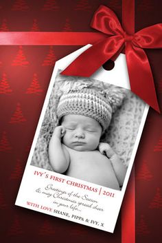 christmass card baby - Google-søgning