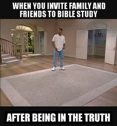 People in  the truth. Israelite