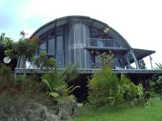 Image Detail for - Quonset Hut Homes