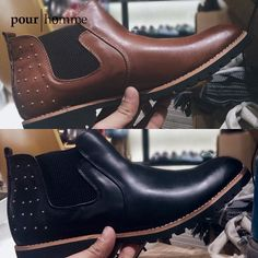 Think of Boots think of us @pourhomme.vn  Size bự nhứt cũng chỉ xin là 45EU Gọi 0909.352.905  Hoặc ghé: 27bis Trần Nhật Duật Tân Định Q1 HCM  #pourhomme #150usd #RubberSole #Calfskin #Lambskin #CowSkin #vscocam #vscovietnam #vscohochiminh #ShoesOfTheDay #photooftheday #ootd #chelseaboots #ankleboots