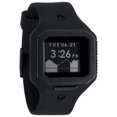 072e9869ae3 Nixon Men s Supertide A316001 Quartz Watch with Digital Dial