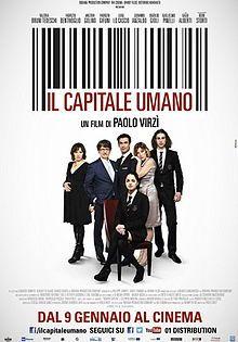 Il Capitale Umano [Human Capita] | 2014 - Italian