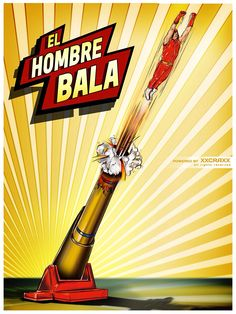 17 Best images about Human cannonball on Pinterest ... |Human Cannonball Circus Poster