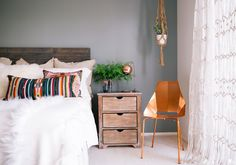 10 Ways to Make Your First Apartment Feel Like a Home, Laurel & Wolf, pic-1