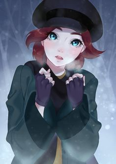 I love anastasia.  I know she isn't a Disney princess but I don't have any other board to put her in lol