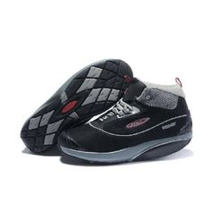 MBT Men's Kimondo MID GTX Shoes Black