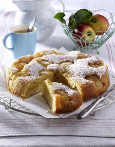 Unser beliebtes Rezept für Gestürzter Apfel-Joghurt-Kuchen und mehr als 55.000 weitere kostenlose Rezepte auf LECKER.de.