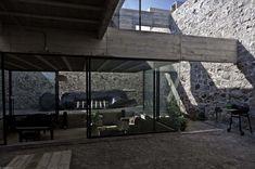 Materka House,© Luis Gordoa