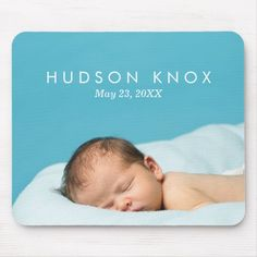 Make your desk your unique space with a new Mouse mouse pad from Zazzle! New Baby Names, Instagram Prints, Newborn Baby Photos, Custom Mouse Pads, Custom Photo, New Baby Products, Photo Gifts, Gender, Age